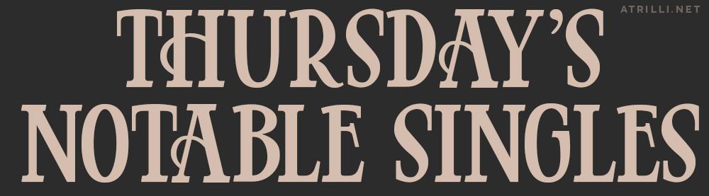 Thursday singles